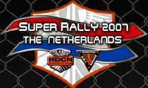 Super Rally, Bussloo, Holland