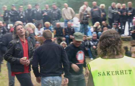 Haskas MC, Run To The Sun 2007